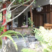 Sanjaya Guesthouse