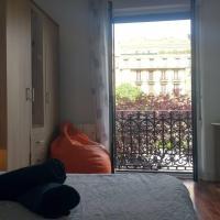 La plaza apartment