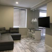 2-комнатные LUX-Апартаменты