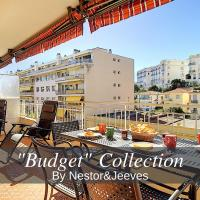 Nestor&Jeeves - PLAYA TERRACE - Central - Close sea
