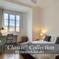 "Nestor&Jeeves - ""Palais Nicole"" - Central - By sea"