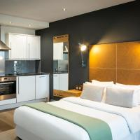 Aparthotel Adagio London Brentford, hotel in Brentford