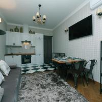 Luxrent Apartments on Palace Ukraina Ocean Plaza