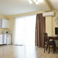 Apartaments LaRossa