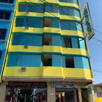 Hotel Rosmarg