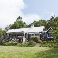 The Retreat Tamborine Mountain