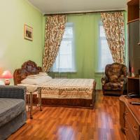 Apartment on Griboedova 27