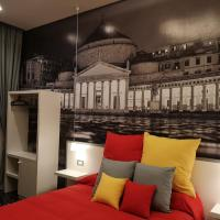 Beverello Rooms