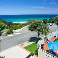La Mer Sunshine Beachfront