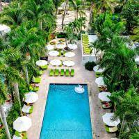 South Seas Hotel