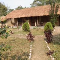 Chital lodge
