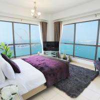 Luxury Casa - Marvel Sea View Apartment JBR Beach 2BR