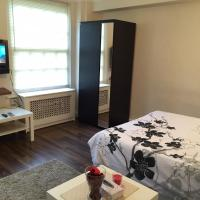 Lovely studio in Central London