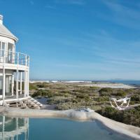 The Lighthouse Yzerfontein