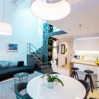 Apartment ParkLife Zagreb