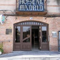 Hostal Madrid I
