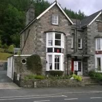Glan Llugwy Guest House