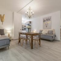 Vatican Luxury 2BD 2BA Apartment