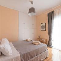 Thisio apartment