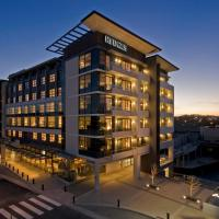 Rydges Campbelltown, hotel in Campbelltown