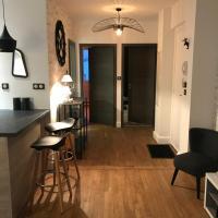appartement 2 chambres port sainte catherine