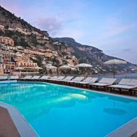 Covo Dei Saraceni, hôtel à Positano