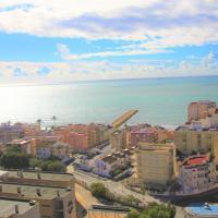 Apartamento CasaTuris en Santa Pola SP102