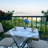 Casa vacanze Napoli Posillipo