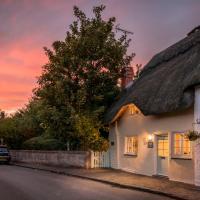 Old Fox Cottage