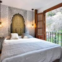 Alhambra Dreams - Luxury & Romantic Hideaway