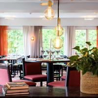Mjölby Stadshotell; Sure Hotel Collection by Best Western