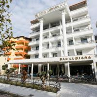 Lubjana Hotel