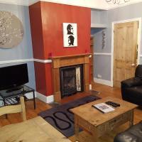 Jesmond Vale 2 Bedroom Apartment