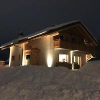 Chalet delle Dolomiti