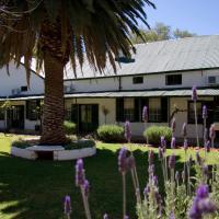 Lemoenfontein