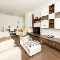 Apartment Valdebebas-IFEMA