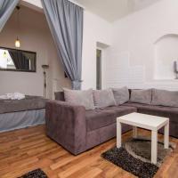 Family Apartman Belgrade