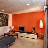 City Living Suite TK2 Rm 1