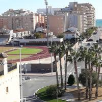 Apartamento Salamanca 8