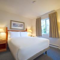 Robin Hood Inn and Suites