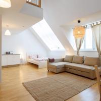 Vienna Living Apartments - Penthouse Rüdengasse