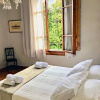 Ghirlandaio apartment in Florence