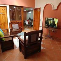 Hotel Roble Urbano