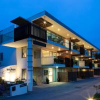 The Dolphin Apartments, hotel in Apollo Bay