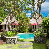Oasis Bungalows & The Shack at Bingin