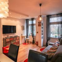 Amina's Apartment