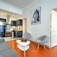 Appartement Cannes Centre