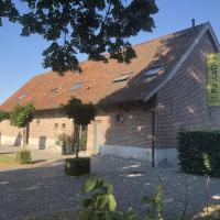 Holiday home Hoeve tussen Leie en Schelde