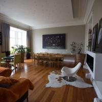 Luxury Apartment center of MOSCOW