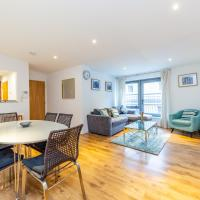 2 Bed Executive Apartment next to Liverpool Street FREE WIFI by City Stay London